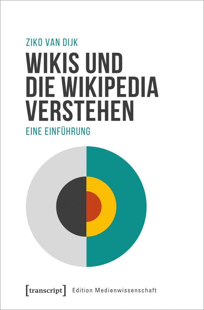 Titelbild Wikis und die Wikipedia verstehen